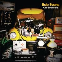 Bob Evans Car Boot Sale Album Art